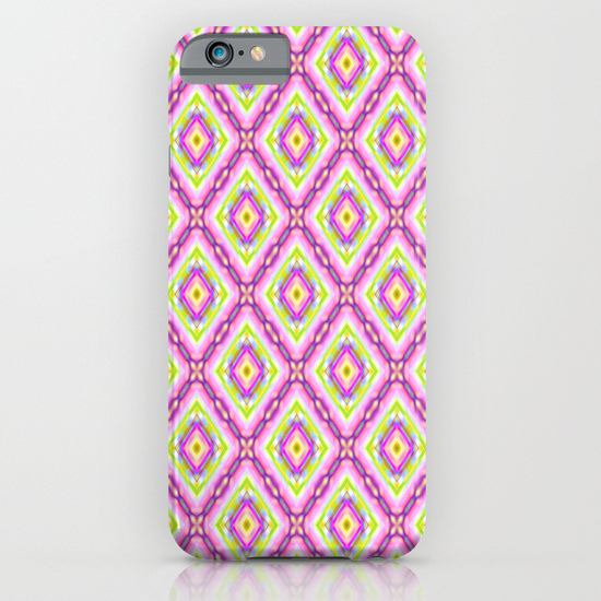 Pink Pattern-caseiphone647_pm