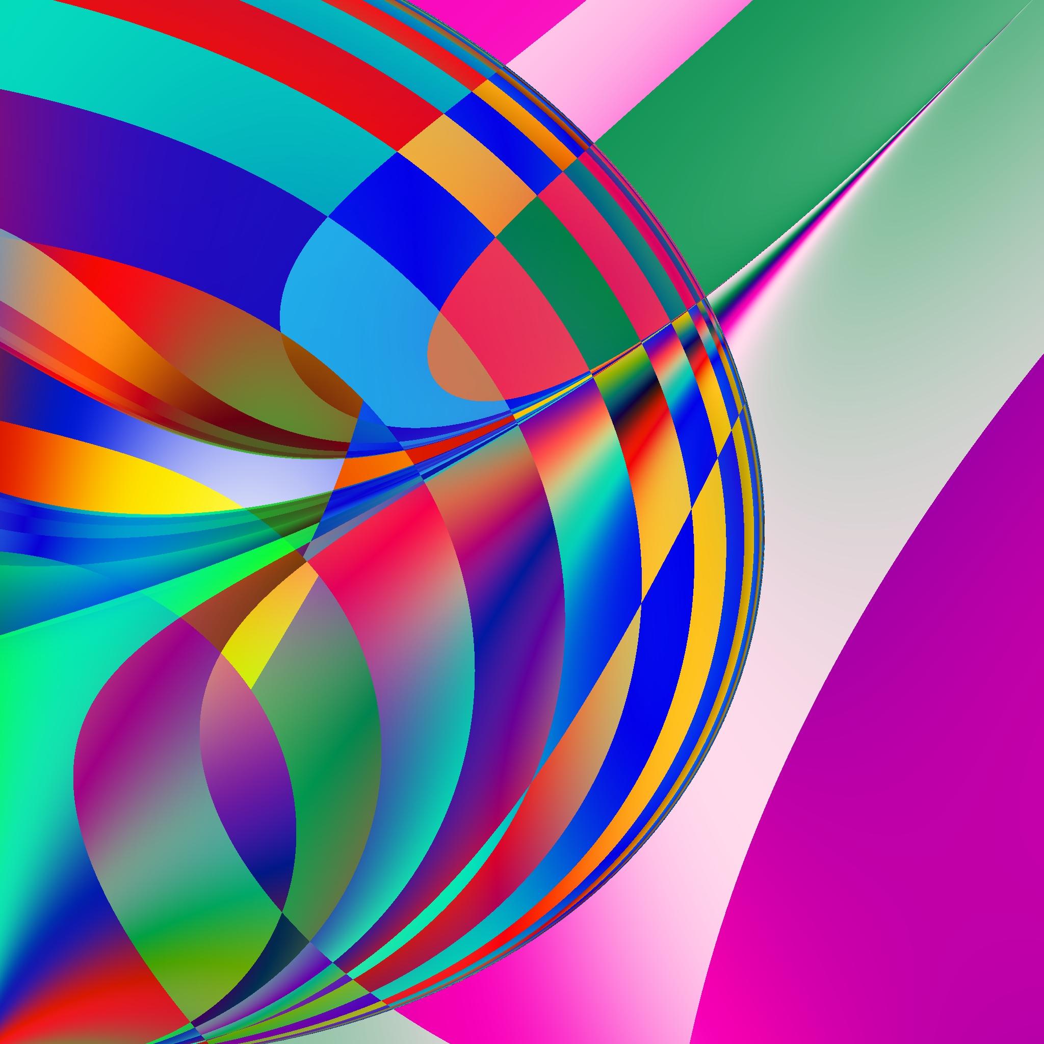 Sphere Vortex #2
